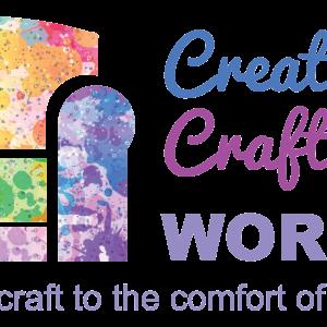 CREATIVE WORLD CRAFTS