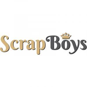 SCRAP BOYS