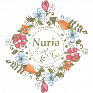 NURIA SCRAP AND TIPS